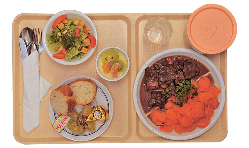 Alimentation et nutrition à la Polyclinique