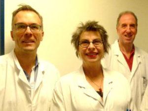 Equipe des kinesitherapeutes de dinan