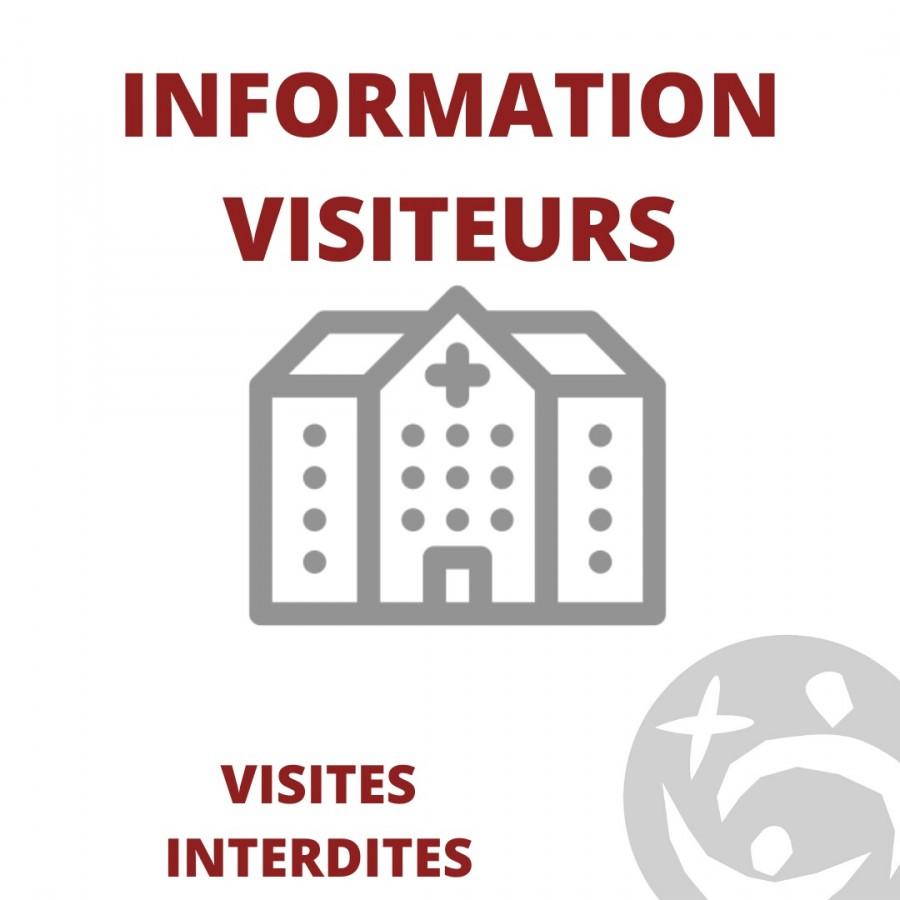Information à destination des patients, des familles et du public