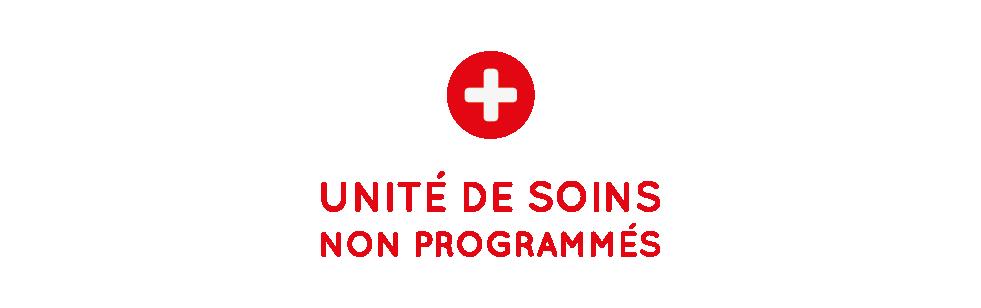 Unité de Soins Non Programmés (USNP)